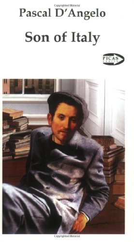 Son of Italy   2002 edition cover