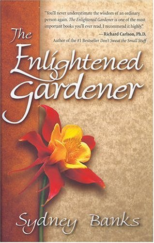 Enlightened Gardener   2001 (Revised) edition cover