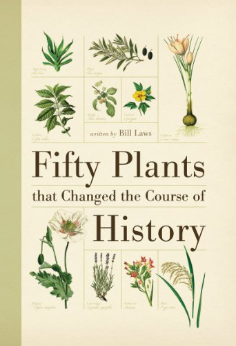 Fifty Plants That Changed the Course of History   2010 edition cover
