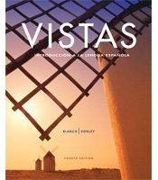 Vistas  4th (Revised) edition cover