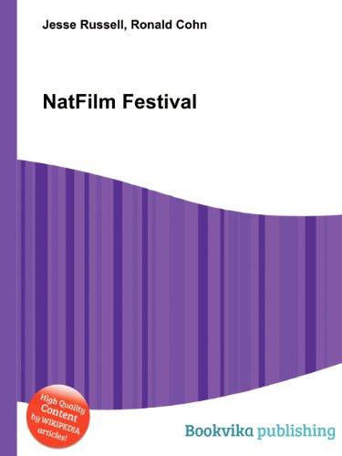Natfilm Festival  0 edition cover