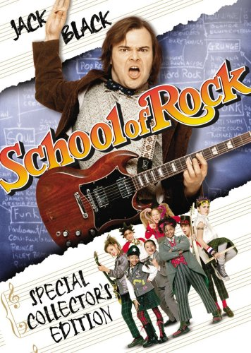 School of Rock (Full Screen Edition) System.Collections.Generic.List`1[System.String] artwork