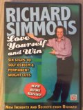 Richard Simmons: Love Yourself and Win System.Collections.Generic.List`1[System.String] artwork