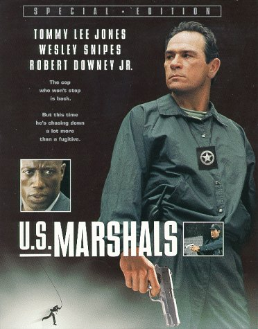 U.S. Marshals (Special Edition) System.Collections.Generic.List`1[System.String] artwork