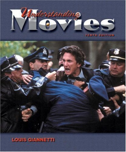 Understanding Movies  10th 2005 edition cover