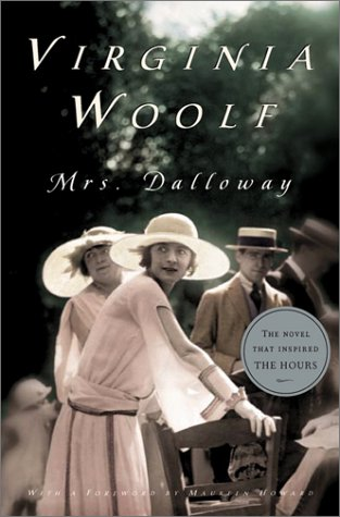 Mrs. Dalloway   1981 edition cover