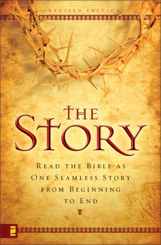 Story Read the Bible as One Seamless Story from Beginning to End N/A edition cover