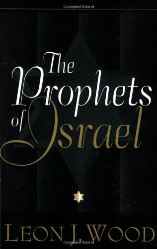 Prophets of Israel  N/A edition cover