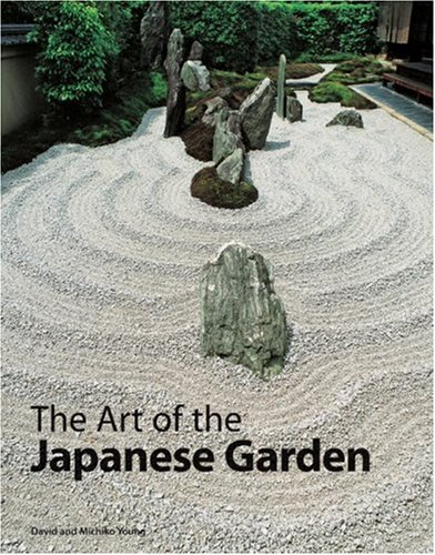 Art of the Japanese Garden   2005 edition cover