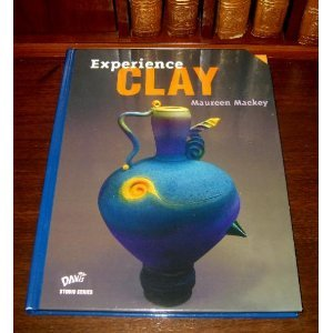 Experience Clay 1st Edition SE   2003 (Student Manual, Study Guide, etc.) edition cover