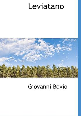 Leviatano N/A 9781115286985 Front Cover