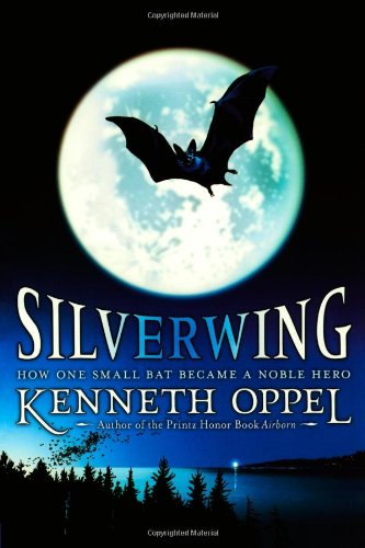 Silverwing  N/A edition cover