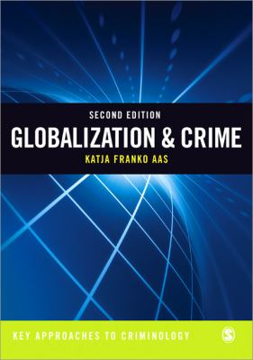 Globalization and Crime  2nd 2013 edition cover