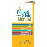 POCKET STYLE MANUAL >CUSTOM<            N/A edition cover
