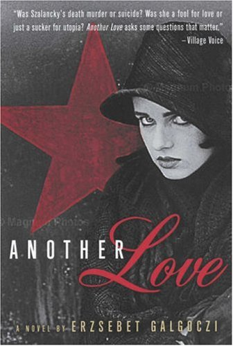 Another Love   2007 edition cover