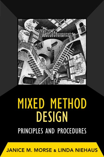 Mixed Method Design Principles and Procedures  2009 edition cover