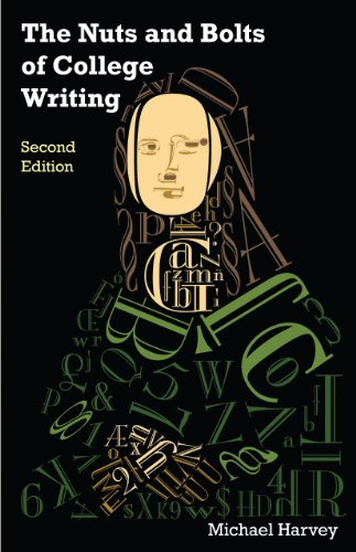 Nuts and Bolts of College Writing  2nd 2012 edition cover