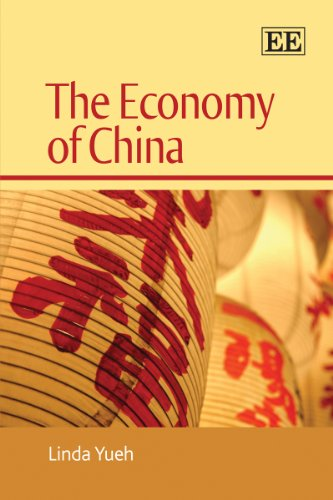 Economy of China   2012 edition cover