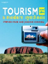 Tourism a Modern Synthesis  2nd 2006 edition cover