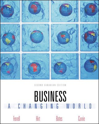 BUSINESS:CHANGING WORLD   >CAN 2nd 2005 edition cover