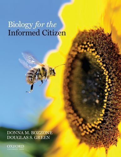 Biology for the Informed Citizen  N/A edition cover