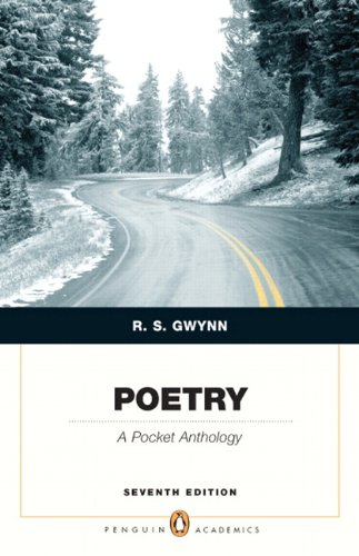Poetry A Pocket Anthology 7th 2012 9780205101986 Front Cover