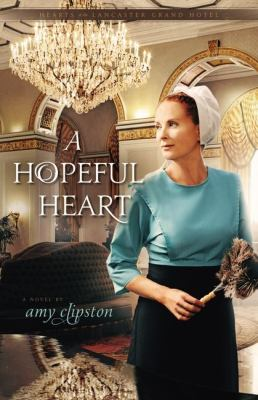 Hopeful Heart  N/A 9780310319986 Front Cover