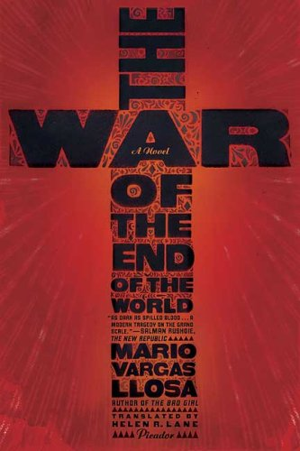 War of the End of the World  N/A edition cover