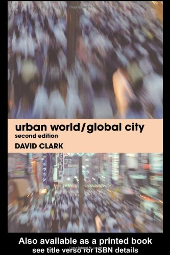 Urban World/Global City  2nd 2003 (Revised) edition cover