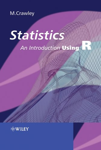 Statistics An Introduction Using R  2005 edition cover