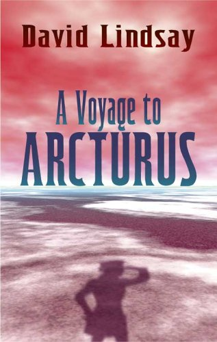 Voyage to Arcturus   2005 9780486441986 Front Cover