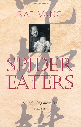 Spider Eaters   1998 edition cover