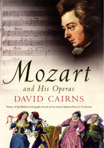 Mozart and His Operas   2006 edition cover