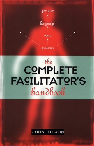 Complete Facilitator's Handbook   1999 9780749427986 Front Cover