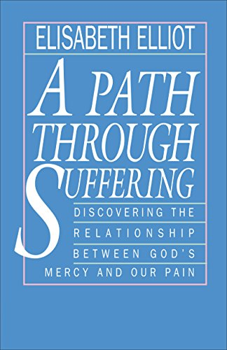 Path Through Suffering  N/A edition cover