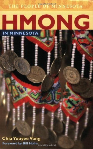 Hmong in Minnesota   2008 edition cover