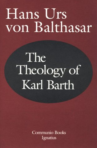 Theology of Karl Barth : Exposition and Interpretation 1st edition cover