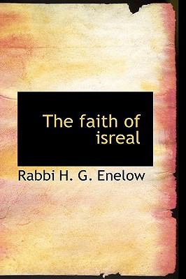 Faith of Isreal  N/A edition cover