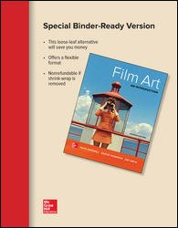 FILM ART-(LOOSELEAF)                    N/A 9781259673986 Front Cover