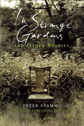 In Strange Gardens and Other Stories  N/A 9781590514986 Front Cover