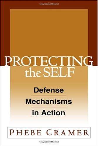 Protecting the Self Defense Mechanisms in Action  2006 9781593852986 Front Cover