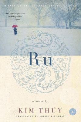 Ru A Novel N/A edition cover