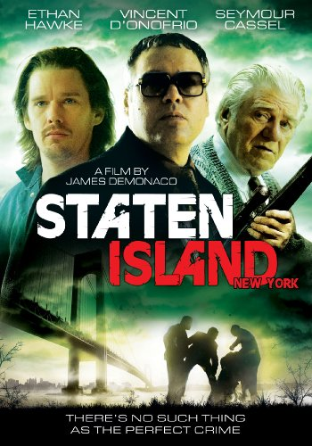 Staten Island System.Collections.Generic.List`1[System.String] artwork