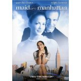 Maid in Manhattan DVD System.Collections.Generic.List`1[System.String] artwork