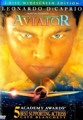 The Aviator (2004) System.Collections.Generic.List`1[System.String] artwork