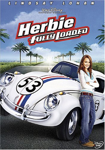 Herbie - Fully Loaded System.Collections.Generic.List`1[System.String] artwork