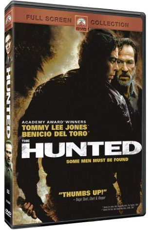 The Hunted (Full Screen Edition) System.Collections.Generic.List`1[System.String] artwork