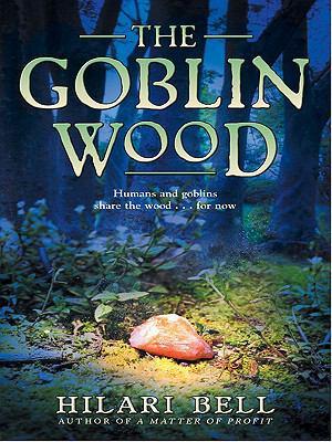 Goblin Wood  N/A edition cover