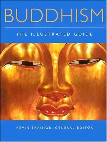 Buddhism The Illustrated Guide N/A edition cover