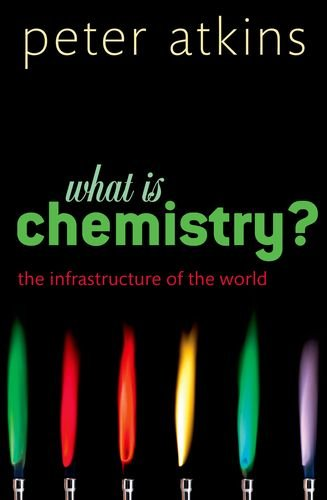 What Is Chemistry?   2013 edition cover